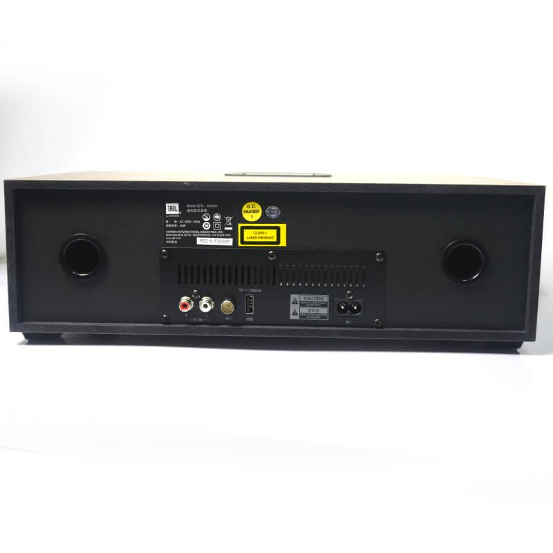 JBL MS402 03
