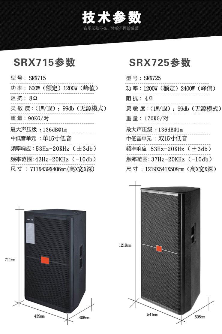JBL SRX725 06